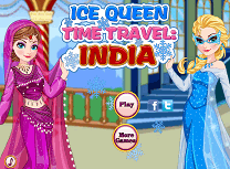Elsa In India
