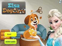Elsa Ingrijeste Cainele