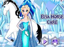 Elsa Ingrijeste Calul