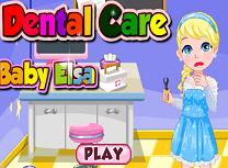 Elsa Ingrijirea Dintilor