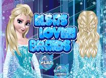 Elsa Iubeste Impletiturile