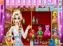 Elsa Magazin de Suveniruri