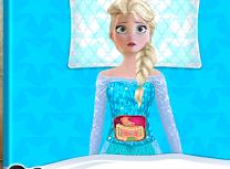 Elsa Operatie la Stomac 2