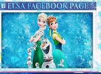 Elsa Pagina de Facebook