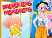 Elsa Pasionata de Moda