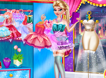 Elsa Petrecerea Zanelor