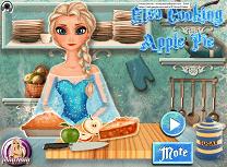 Elsa Prepara Prajitura