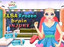 Elsa Probleme la Creier