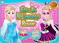 Elsa Puteri de Printesa