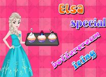 Elsa Reteta Speciala