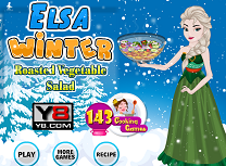 Elsa Salata de Legume