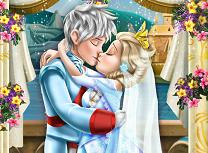 Elsa Saruturi la Nunta