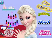 Elsa Spa Pentru Unghii