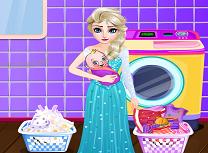Elsa Spala Haine