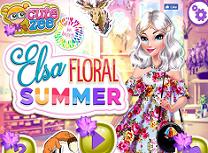Elsa Tinuta Florala