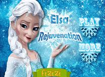 Elsa Tratament de Intinerire