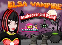 Elsa Vampir
