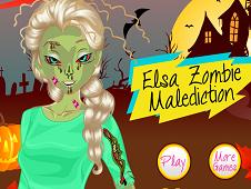 Elsa Zombi