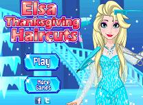 Elsa de Ziua Recunostintei