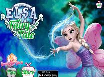 Elsa din Poveste