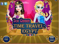 Elsa in Egipt