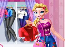 Elsa intalnire perfecta