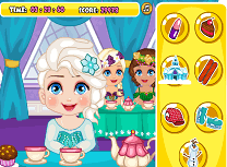Elsa la Bal