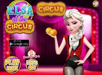 Elsa la Circ
