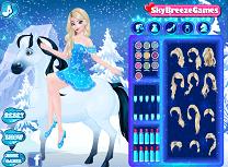 Elsa la Echitatie