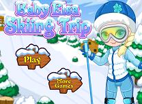 Elsa la Ski