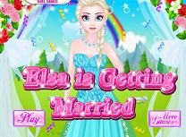 Elsa se Casatoreste