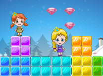 Elsa si Anna Aventura Curcubeului
