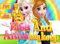 Elsa si Anna de Machiat