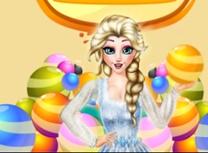 Elsa si Bilele