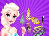 Elsa si Blogul de Moda