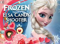 Elsa si Dulciurile