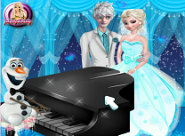 Elsa si Jack Dansul Mirilor