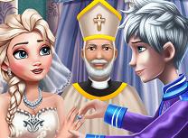 Elsa si Jack Nunta