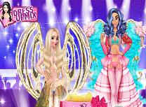 Elsa si Jasmine in Pas cu Moda