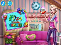 Elsa si Ouale Kinder