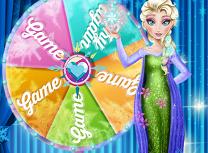 Elsa si Roata Norocului