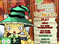Emma de Halloween