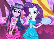 Equestria Girls Ziua Modei