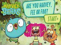 Esti Harvey, Fee sau Foo
