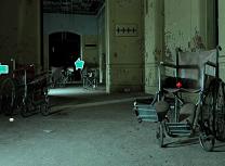 Evadare Din Spitalul de Psihiatrie