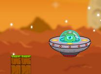 Evadarea Extraterestrilor