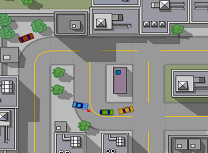 Evadarea GTA