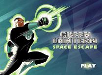Evadarea Lanternei Verzi