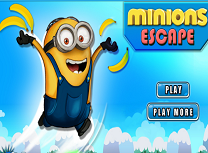 Evadarea Minionului