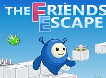 Evadarea Prietenilor